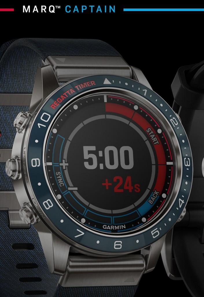ff5b95d5 Премиальные часы MARQ от Garmin будут продаваться в России ...