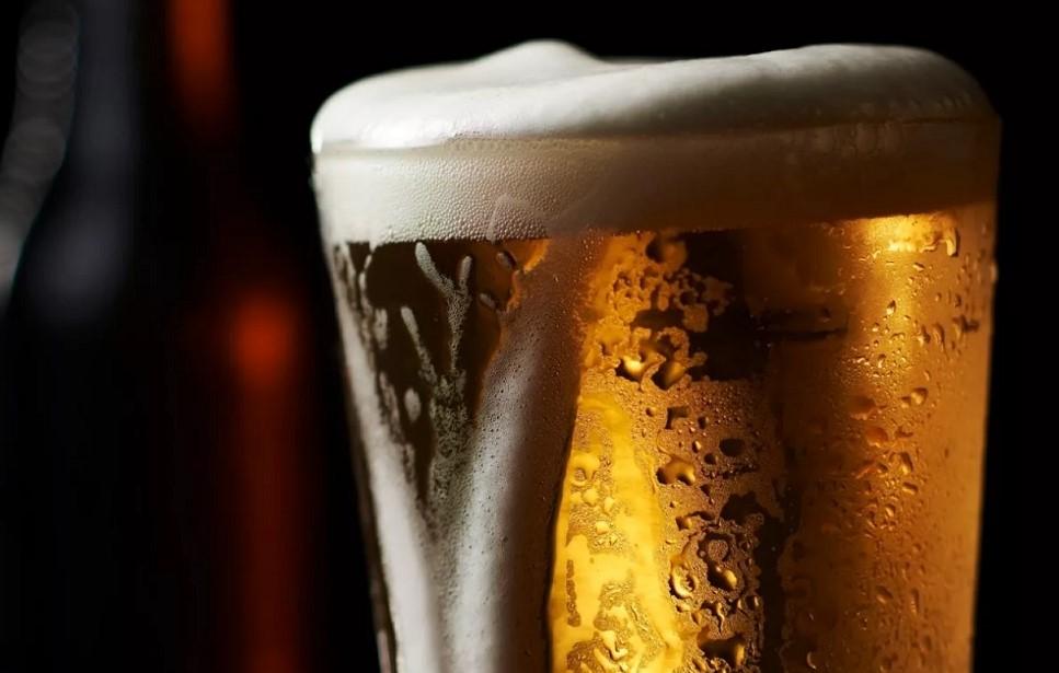 поставка живого пива оптом
