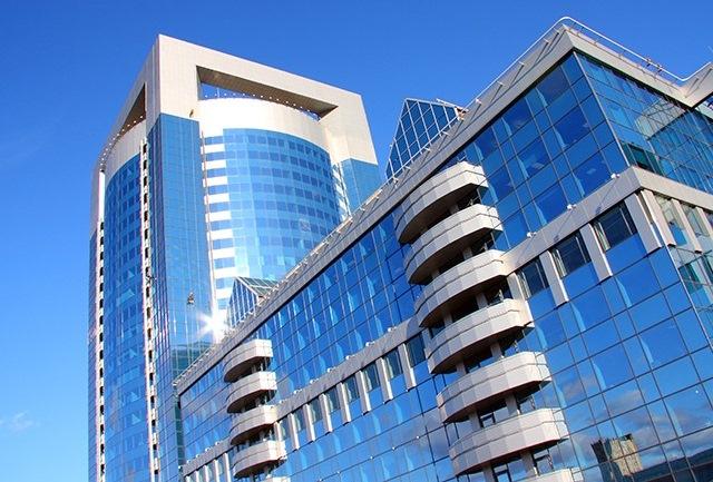Половина инвестсделок снедвижимостью вРФ вIквартале прошла вПетербурге